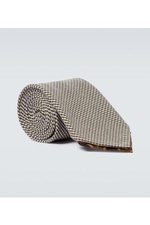 BRAM Cravate Vernazza en coton