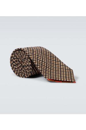 BRAM Cravate Bonassola en laine