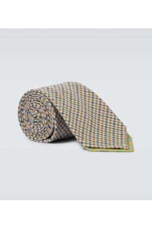 BRAM Cravate Riomaggiore en coton