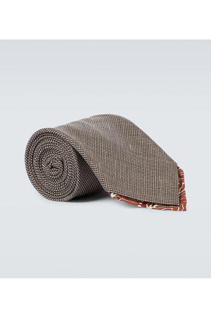 BRAM Cravate Monterosso en laine