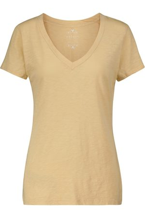 Velvet T-shirt Lilith en coton
