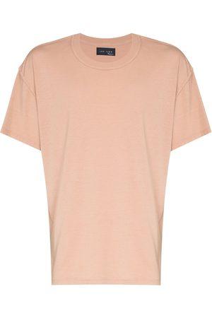 Les Tien Homme Débardeurs - Inside Out cotton T-shirt