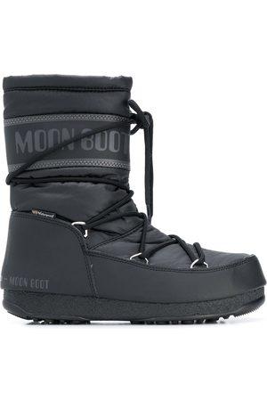 Moon Boot Femme Bottines - Après-ski à lacets