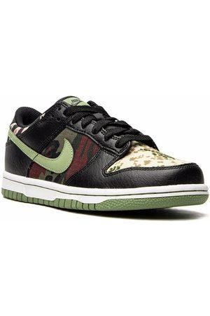"""Nike Dunk Low """"Multi-Camo"""" sneakers"""