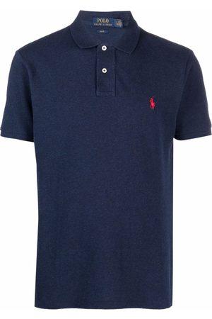 Polo Ralph Lauren Homme Polos - Embroidered logo polo shirt