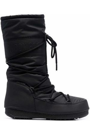 Moon Boot Femme Bottes de neige - Après-ski High WP