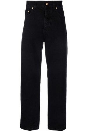TOM WOOD Homme Coupe droite - Sting organic-cotton jeans