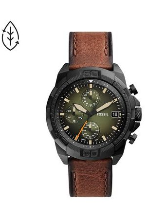 Fossil Montre Homme BRONSON