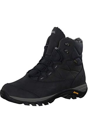 Meindl Locarno Lady GTX Chaussures de Sport Marine Taille UK 4,5