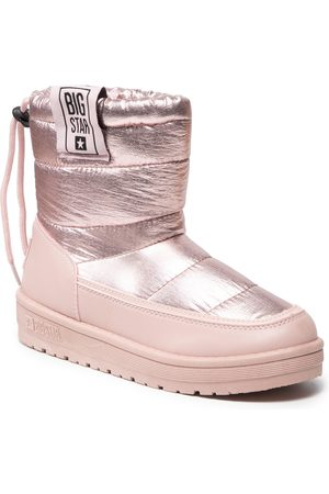 BIG STAR Chaussures - II274119 Pink