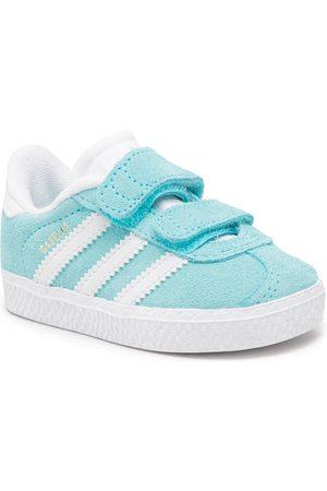adidas Chaussures - Gazelle Cf I H03092 Pulaqu/Ftwwht/Pulaqu