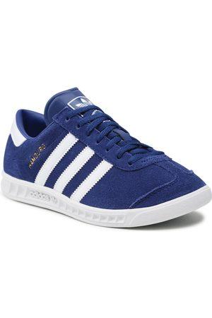 adidas Chaussures - Hamburg J GZ7409 Vicblu/Ftwwht/Vicblu