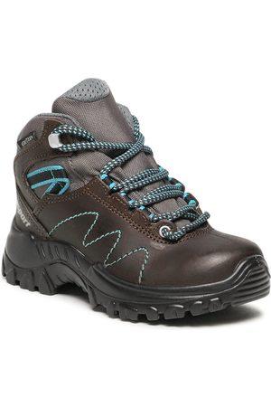 Grisport Chaussures de trekking - 9394PV16G Marrone Pecos