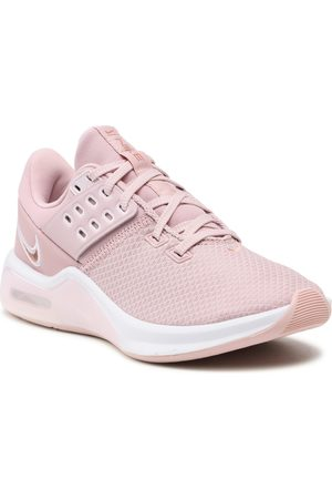 Nike Femme Baskets - Chaussures - Air Max Bella Tr 4 CW3398 600 Champagne/Mtlc Red/Bronze