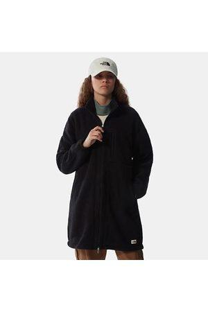 The North Face Manteau En Polaire Cragmont Pour Femme Tnf Black Taille L
