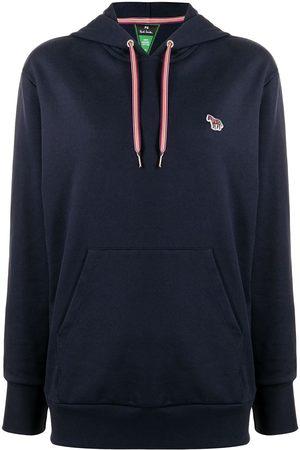 Paul Smith Femme Sweatshirts - Hoodie à logo poitrine