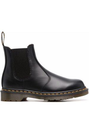 Dr. Martens Femme Bottines - 2976 leather ankle boots