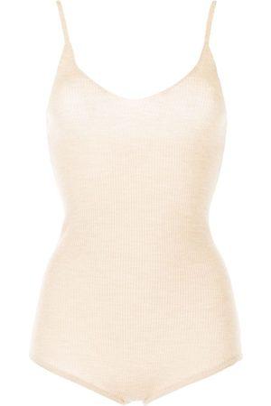 Cashmere In Love Femme Bodys - Body Joni en cachemire