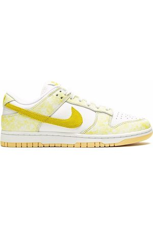 Nike Baskets Dunk 'Yellow Strike