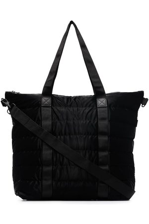 Rains Femme Cabas - Quilted tote bag