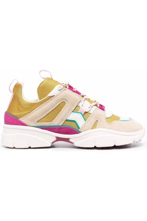 Isabel Marant Kindsay low-top sneakers