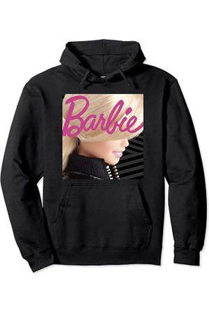 Barbie Classic Doll Logo Femme Sweat à Capuche