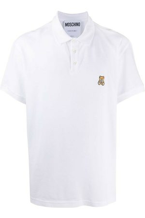 Moschino Polo , Homme, Taille: 52 IT