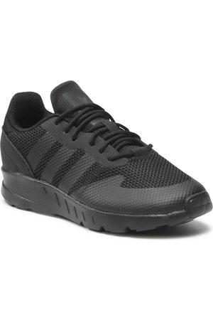 adidas Chaussures - Zx 1K C Q46276 Cblack/Cblack/Cblack