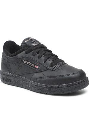 Reebok Chaussures - Club C BS6182 Black/Charcoal