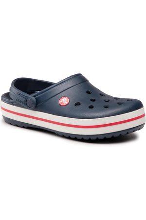 Crocs Mules / sandales de bain CROCS - Crocband 11016 Navy