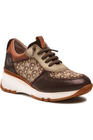 Hispanitas Femme Baskets - Sneakers - Kristen HI211825 Cuero