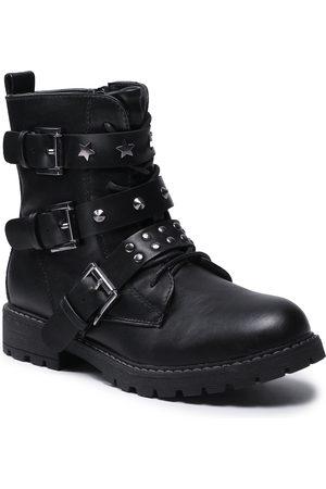 DeeZee Bottes de randonnée - CS2665-46 Black