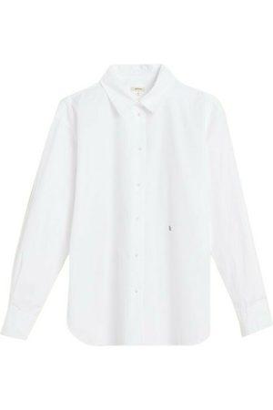 Bellerose Gastoo cotton shirt , Femme, Taille: M