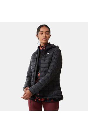 The North Face Veste À Capuche Thermoball™ Eco Pour Femme Tnf Black Taille L