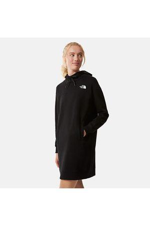 The North Face Robe À Capuche Zumu Pour Femme Tnf Black Taille L