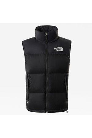 The North Face Gilet En Duvet 1996 Retro Nuptse Pour Homme R Tnf Black Taille L