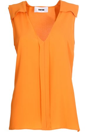 Mauro Grifoni Top , Femme, Taille: 40 IT