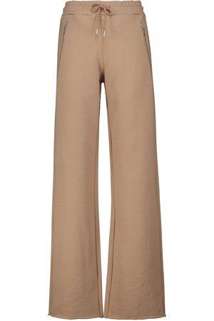 Dries Van Noten Femme Joggings - Pantalon de survêtement ample