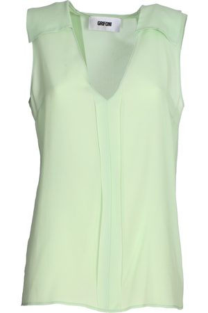 Mauro Grifoni Top , Femme, Taille: 46 IT