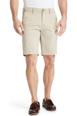 Timberland Homme Shorts - Short Chino Stretch Squam Lake Pour Homme En