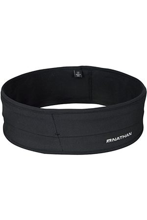 Inconnu Nathan Sports Hipster Mixte Adulte, Black, FR : L (Taille Fabricant : L)