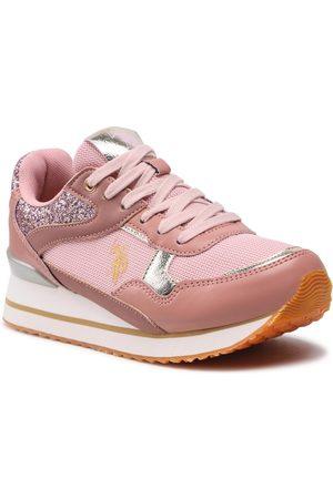 U.S. Polo Assn. Sneakers - Fey FEY001W/AYT1 Pinn001