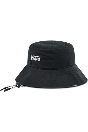 Vans Chapeau - Level Up Bucket VN0A5GRGY281 Black/White