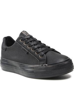 BIG STAR Sneakers - II274345 Black
