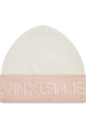 Calvin Klein Bonnet - Shadow Logo Knit Beanie K60K608676 TA9