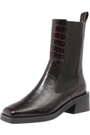 ABOUT YOU Femme Bottines - Chelsea Boots 'Katrin