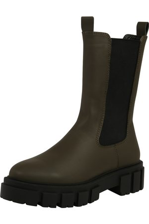 ABOUT YOU Femme Bottines - Chelsea Boots 'Ellen