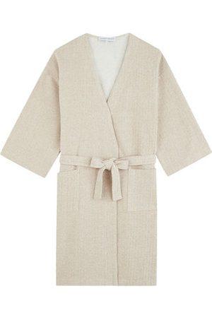 Laurence Tavernier Kimono Court coton acrylique manches longues, Vendôme