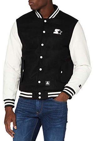 STARTER BLACK LABEL College Jacket Blouson d'universit, / , S Homme