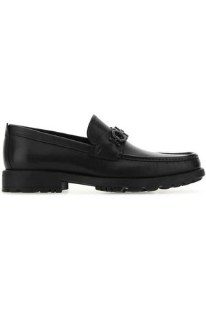 Salvatore Ferragamo Loafers , Homme, Taille: US 8